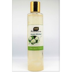 Jasmin Milk Bath Oil